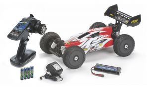 Carson FY10 Destroyer Line Brushless 2S 100%RTR 2,4 GHz Abb. 1
