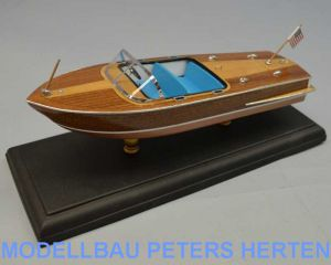 Krick Chris-Craft 21 ft. Capri 1956 Bausatz - 1710 Abb. 1