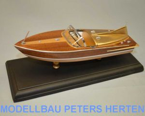 Krick Chris-Craft 21 ft. Cobra 1955 Bausatz - 1708 Abb. 1