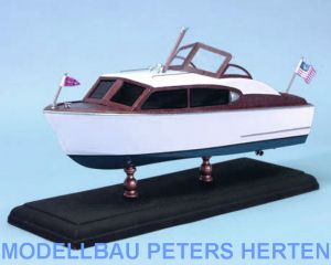 Krick Chris-Craft 24 ft. Sedan Cruiser 1956 Bausatz - 1707 Abb. 1