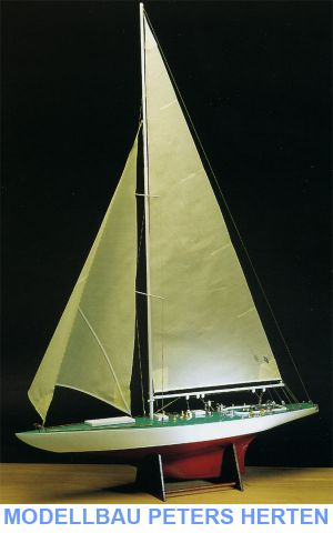 Constellation 1964 Yacht Baukasten