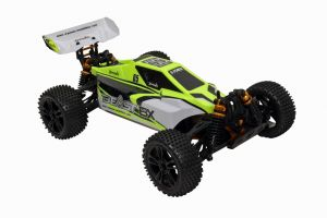 DPower BEAST BX Buggy RTR 2.4GHz - Brushed - BS221T abb 1