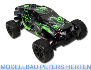 DPower BEAST TX Truggy RTR 2.4GHz - Brushless - BS222R abb 1