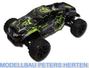 DPower BEAST TX Truggy RTR 2.4GHz - Brushed - BS222T abb 1