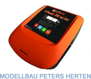 df models I-Peak 50 Lader - 1792 abb 1
