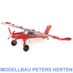 Horizon E-Flite DRACO 2.0m Smart BNF Basic with AS3X and SAFE Select - EFL12550 Abb. 1
