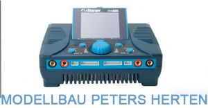 Hacker Junsi iCharger 308Duo 1300W - 89763006 Abb. 1