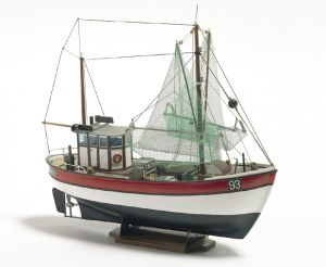 Billing Boats RAINBOW 1:60 Abb. 1