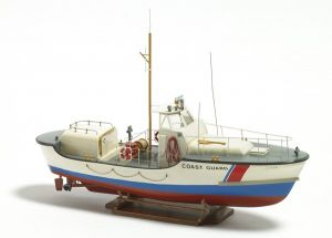 Krick Billing Boats U.S. Coast Guard 1:40 Baukasten - BB0100 Abb.1