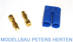 Hacker EC5-Goldstecker-Set 5mm - 23004300 abb 1