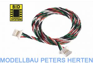 Multiplex POWER PEAK BID-Kabel 500 mm- 308475 abb 1