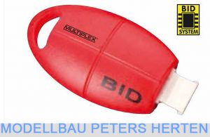 Multiplex POWER PEAK BID - Key - 308888 abb 1
