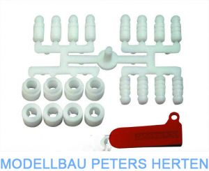 Multiplex MULTIlock Uni-Set - 725142 abb 1