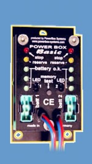 PowerBox Systems Basic - 4110