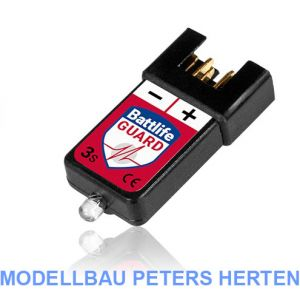 PowerBox Systems Battlife Guard - 2560 Abb. 1