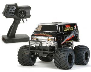 Tamiya Lunchbox Black Edition Abb.1