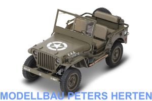 DPower Rochobby 1941 MB Scaler 1:6 4WD - Crawler RTR 2.4GHz - DPROC001RS Abb. 1