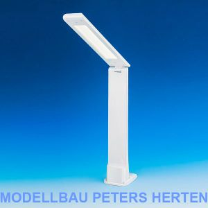 Krick Dome Lupe mit LED Beleuchtung - 492282 Abb. 1